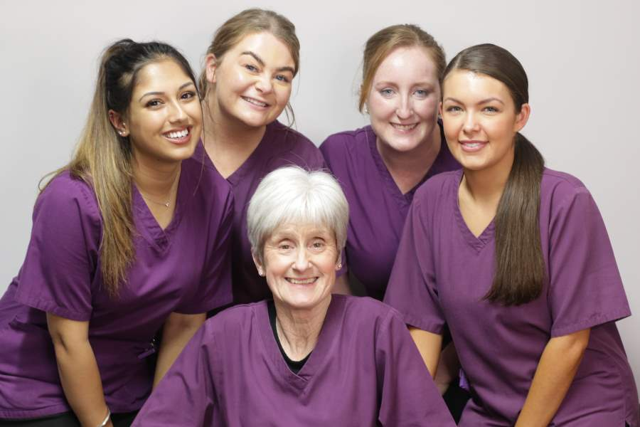 Meet the Team at Plumfield Dental in Carlisle